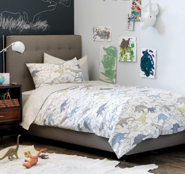 115 best dinosaur bedroom images on pinterest