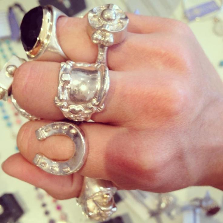fiorina rings