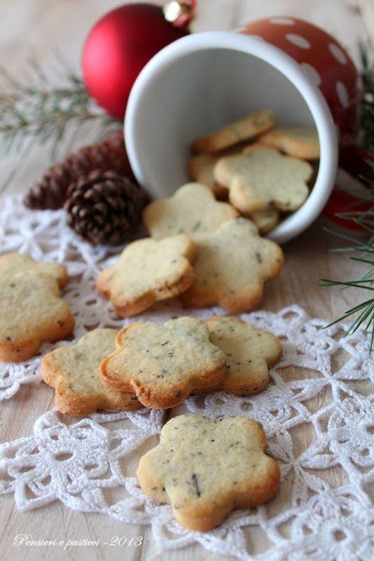 In cucina con il tè: colazione di Natale   pensieri e pasticci