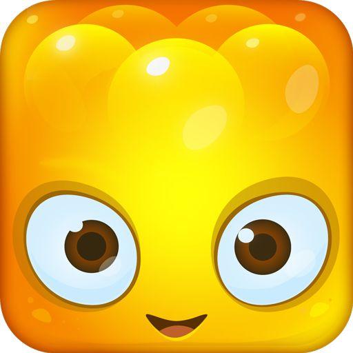 Jelly Splash - Wooga