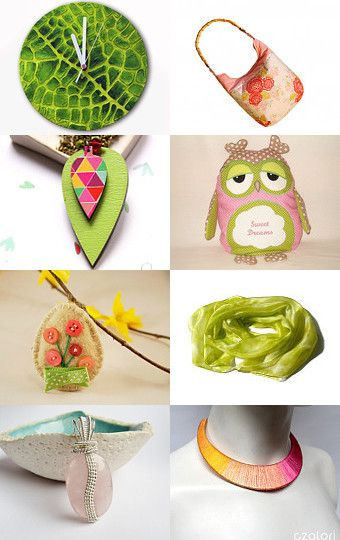 HET Selling Event - Spring trend by Eni Toth on Etsy--Pinned with TreasuryPin.com