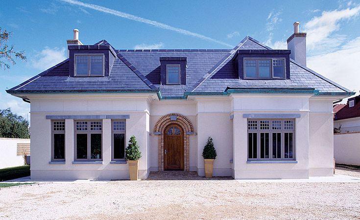 47 best bungalow conversion images on pinterest bungalow for Bungalow designs ireland