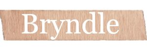 One day if I have a baby girl I will name her bryndle:)