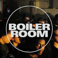 Frankie Knuckles 60 minute set @ Boiler Room NYC by BOILER ROOM on SoundCloud