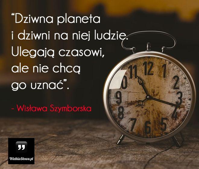 Dziwna planeta i dziwni na niej ludzie... ,  #Czas-i-przemijanie, #Człowiek