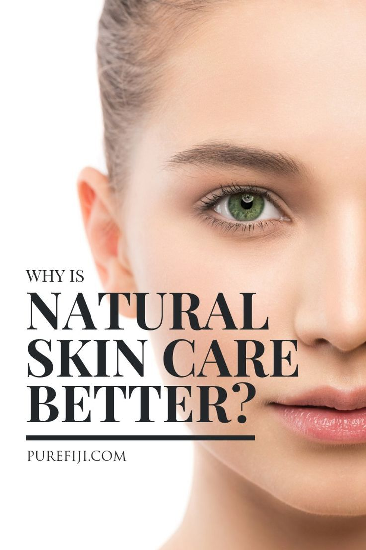 Why Natural Skin Care Products Matter Natural Skin Care Natural Skin Care Ingredients Anti Aging Skin Products