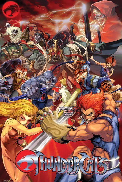 Thundercats He-Man - Google Search