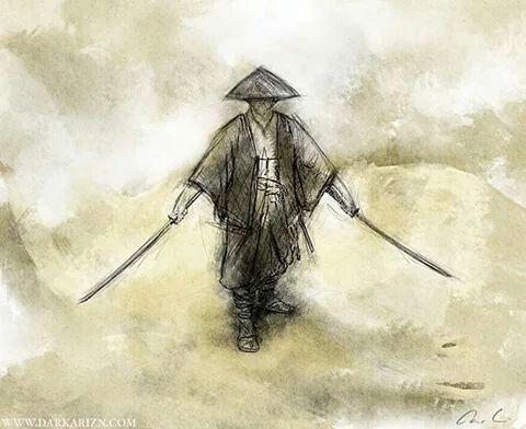 Ni tan lento que la muerte te alcance... ni tan rápido que des alcance a la muerte..