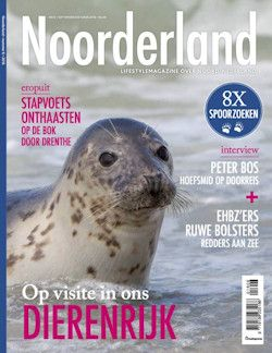 Proefabonnement: 3x Noorderland € 17,50: Informatieve glossy over het…