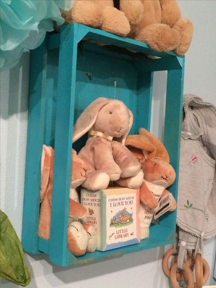 71 besten ikea hack knagglig kiste bilder auf pinterest for Holzkiste kinderzimmer
