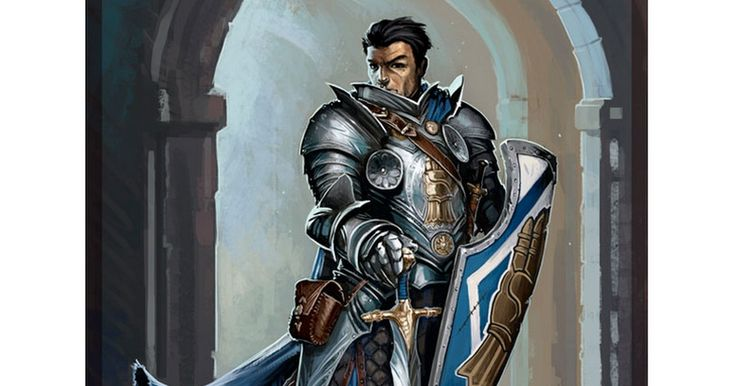 """My Word Is My Sword: The Paladin Guide    """"It is not the oath that makes us believe the man, but the man the oath."""" Aeschylus  Table of Contents: Introduction Basics of the Class Oaths Races Feats Spells Equipment Multiclassing FAQ Builds and Combos  This guide will use the following ratings: Re..."""