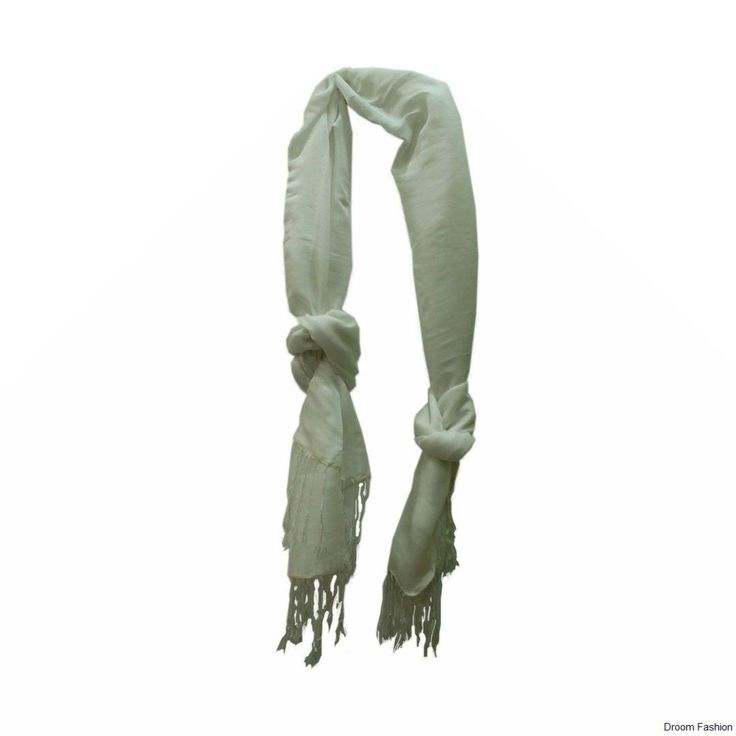 One of the most important addition to convert a rather boring outfit into a sizzling one is by tying a scarf. #scarves #instaglam #trending #droomfashion Visit us on http://www.droomfashion.com/