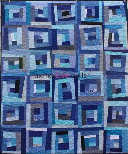 monochromatic quilts - Google Search