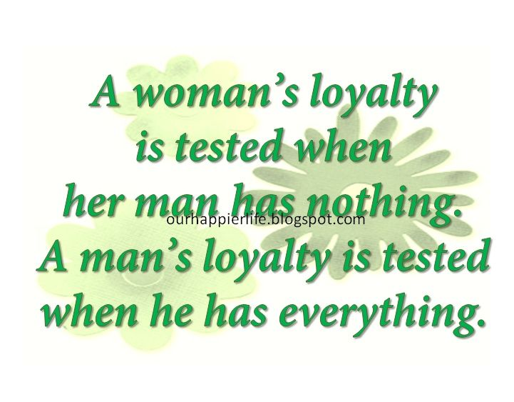 Best 25+ Quotes About Loyalty Ideas On Pinterest