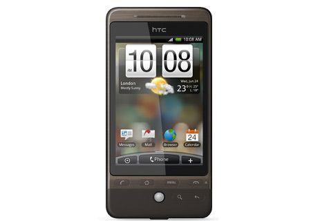 #6 - HTC Hero