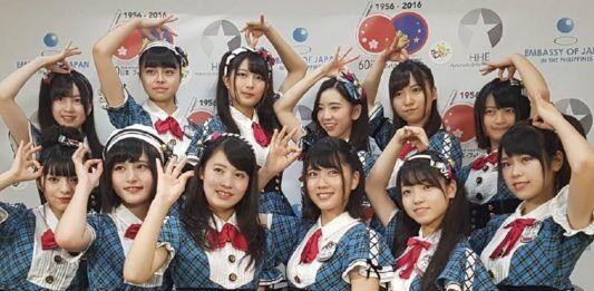 How did Japan and Taiwan influence Korean pop music?