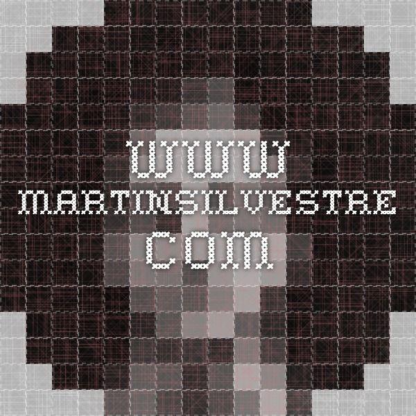 www.martinsilvestre.com