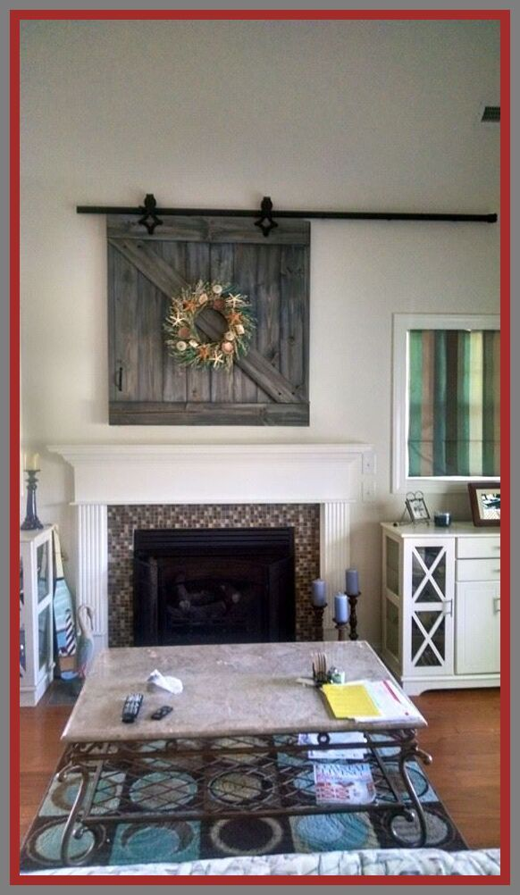 Customer Action Shots Of Barn Door Hardware House With Porch House Exterior Porch Design