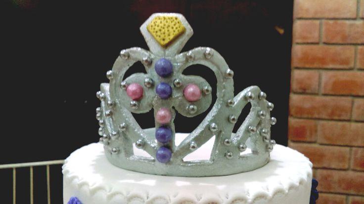Corona de la Princesa Sofia