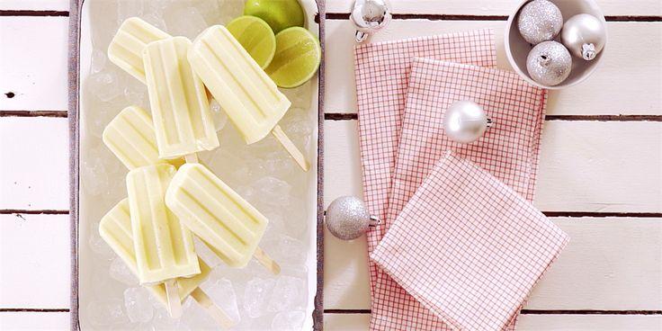 Mango Popsicle Recipe   Lifestyle FOOD