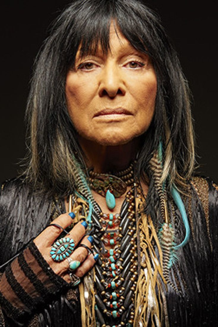 Buffy Sainte-Marie On The 'North American Holocaust' And Why Canada Needs To Decolonize