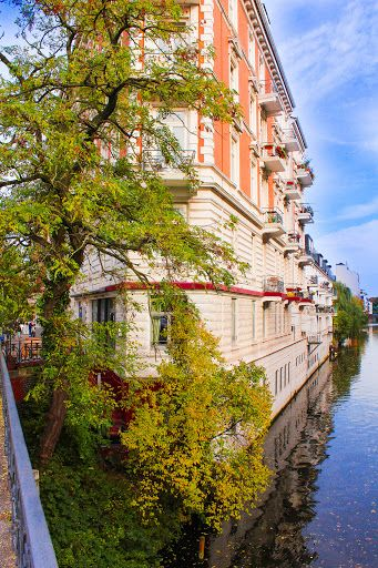 """Eppendorf Restaurant Wilder Kaiser in Hamburg, Love to visit #Hamburg? Include this in your #travel #bucketlist #bucket #list and checkout """"City is Yours"""" http://www.cityisyours.com/explore to discover amazing bucket lists created by local experts. #local #restaurant #bar #hotel"""