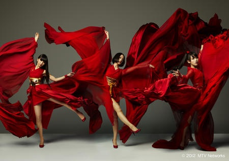 PerfumeMusic, Mtv, Perfume パフューム, Electropop Group, Perfume Jpop, Dance, Photography, Japan Girls, Red Hot