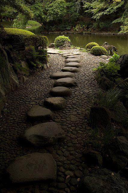 Koishikawa Korakuen Garden, Tokyo, Japan 小石川後楽園 東京