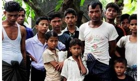 SOS Rohingya (4): Rohingya, Pribumi yang Terasing di Pertiwinya