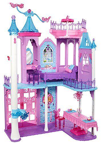 Mattel Barbie Y6383 - Mariposa Kristall-Palast, Zubehör Mattel http://www.amazon.de/dp/B00C6Q5IB2/ref=cm_sw_r_pi_dp_6bAXwb1C2T9R1