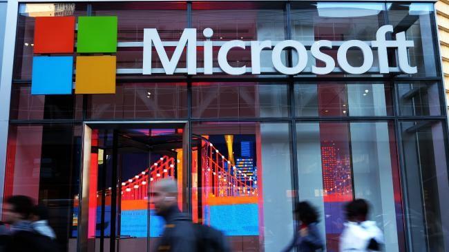 Dutch police make $4 million Microsoft blunder