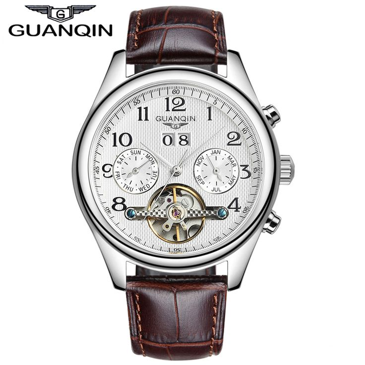 GUANQIN GQ10029 High Quality Tourbillon Watches Top Brand Luxury Sapphire Waterproof Watches Men Automatic Mechanical Watches     Tag a friend who would love this!     FREE Shipping Worldwide     Get it here ---> https://shoppingafter.com/products/guanqin-gq10029-high-quality-tourbillon-watches-top-brand-luxury-sapphire-waterproof-watches-men-automatic-mechanical-watches/
