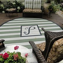 Hometalk :: We are thinking of doing a paint treatment on the floor of our deck to…