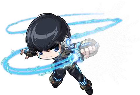 Xenon - MapleWiki - the free MapleStory database anyone can edit