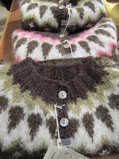 Sweaters by Farmers Market