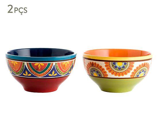 Jogo de Bowls México - 17cm