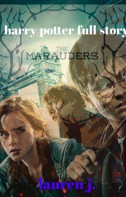 #wattpad #fantasy Dut boek gaat over Harry Potter maar dan vanaf het eerste jaar van zijn ouders. Het verhaal loopt aan 1 stuk door naar de kinderen van Harry. Maar om het iets leuks te maken heb ik nog wat karakters zelf bij bedacht in alle verhalen.  De meeste karakters horen toe aan J.K. Rowling