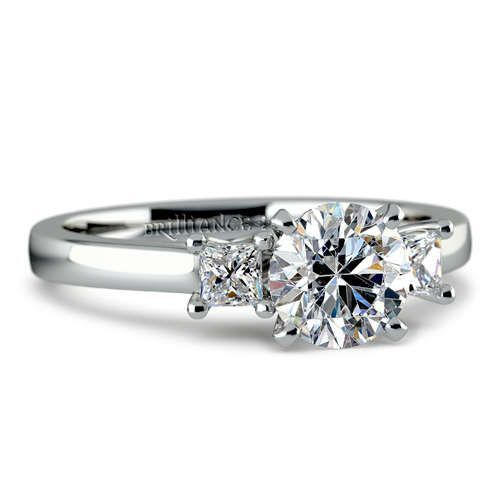 nice Engagement Rings: how to find the perfect ring