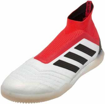 online store 7e222 f659a Cold Blooded pack adidas Predator Tango 18+ indoor soccer shoes. Get them  from www.soccerpro.com