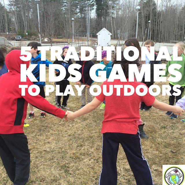 5 Traditional Spanish Children's Games to Play Outdoors Take your students outdoors to play traditional games- a great way to add culture to elementary Spanish class! Mundo de Pepita, Resources for Teaching Spanish to Children