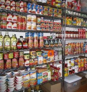 If you have wandered into the grocery store and stood in the canned food aisle staring at all the different foods and contemplated what to put in your cart—you are doing it wrong. Stockpiling food is a must. Stockpiling food you don't like, have never