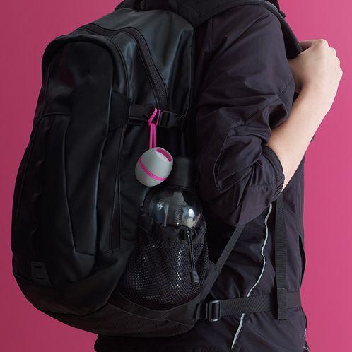 Loop around your bag!
