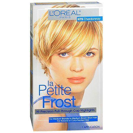 Frost Design H65 Caramel Instructions