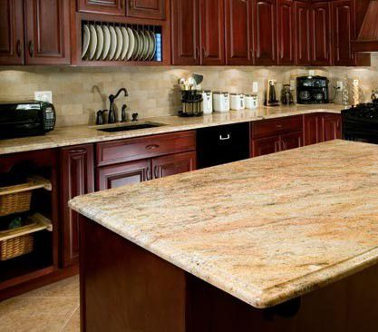 Best Granite For Dark Cabinets Let S Talk About Backsplashes Baby My Goal Is