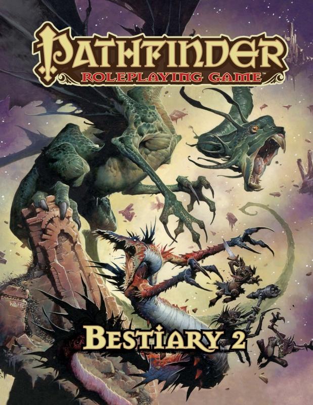 Handbook pdf players pathfinder