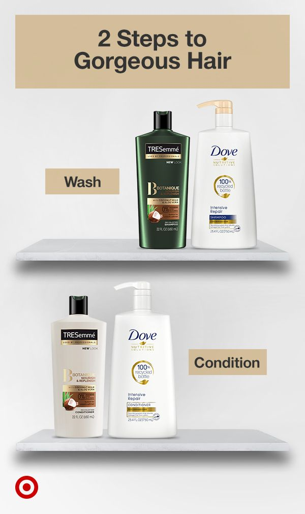 Nourishing Care For All Hair Types Hair Care Oil Hair Shampoo Anti Frizz Products
