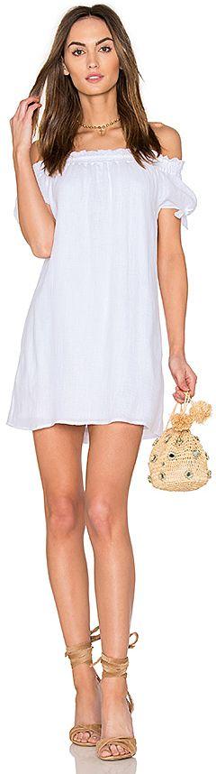 Generation Love Jodi Gauze Dress