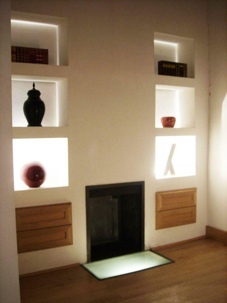 cheminee moderne deco 118 jpg 750 1000 deco maison. Black Bedroom Furniture Sets. Home Design Ideas