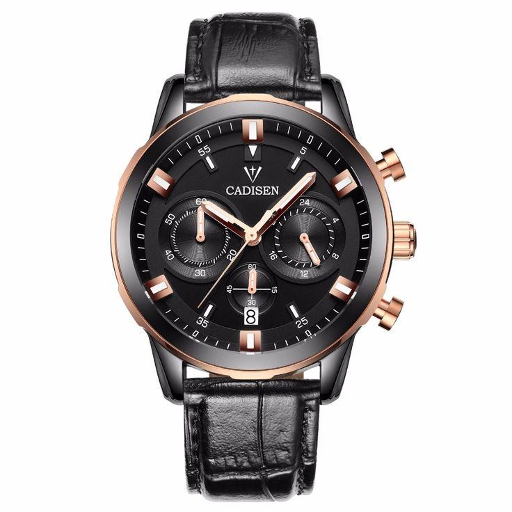 17 best ideas about top mens watches men s clothing cadisen top men watches luxury brand men s quartz hour analog sports watch men army military wrist