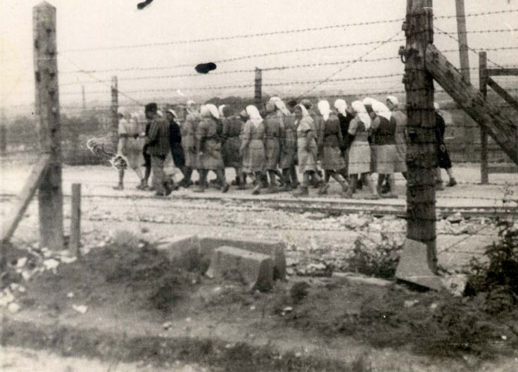 5 Lesser Known Concentration Camps From The Holocaust